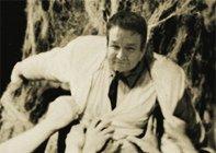 Говард Уалдроп (фото из журнала Локус)