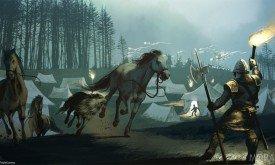 Битва при Окскросе