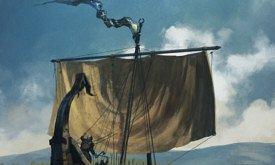 Longship Raider
