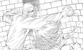 Столкновение Дунка и Кокшо