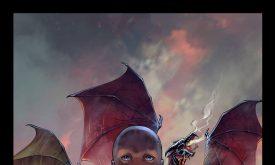 Дейнерис  и драконы, вып. 24 (финал)