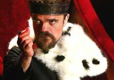Ричард III или Тирион? А?