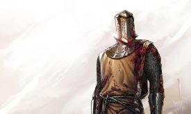 Новая версия обложки для Межевого рыцаря