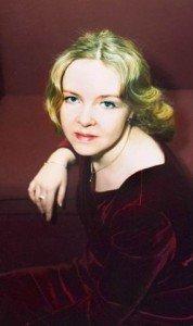 Писательница Вера Камша