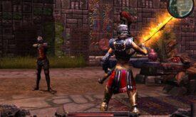 Скриншот из иры Локи
