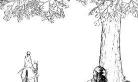Арья покидает Пса