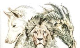 Три головы дракона