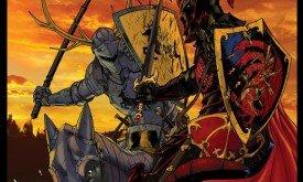 Битва у Трезубца