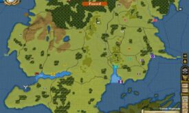 The Westeros mod for EU3: In Nomine