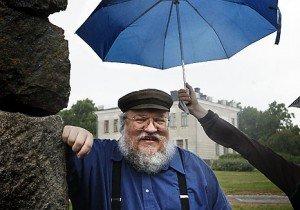 Джордж Мартин в Финнляндии