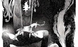 Иллюстрация к Буре мечей