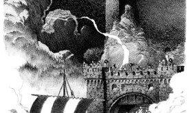Погребение лорда Хостера Талли