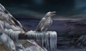 Песня Ворона