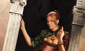 Проститутка из Ланнистпорта