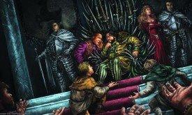 При Дворе короля Роберта