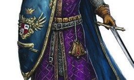 Сын Лорда