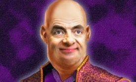 Rowan Atkinson as Varys