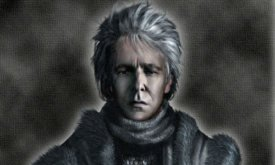 Alan Rickman as Dolorous Edd