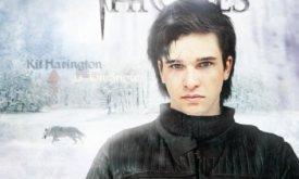 Зима Близко: Джон Сноу