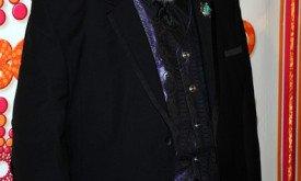 Джордж Мартин на вечеринке HBO по случаю завершения церемонии Эмми