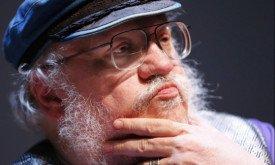 Джордж Мартин (июль 2014), REUTERS/Denis Balibouse
