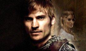 Poster: Jaime and Sersei
