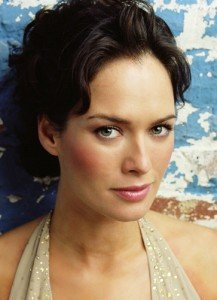 Лена Хиди (Lena Headey) as Sersei