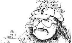 Иллюстрация из издания РРетроспективы