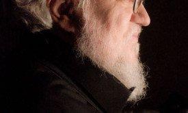 Джордж Мартин (2011). Фото по случаю попадания в список самых влиятельных людей TIME. ФОТО © Karen Kuehn for Time