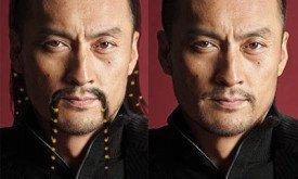 Японский актер Кен Ватанабе в роли кхала Дрого