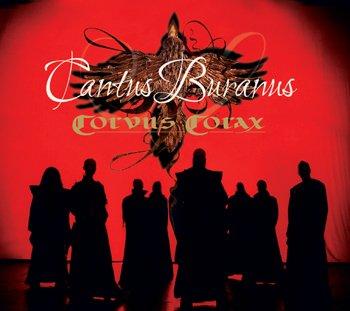 Corvus Corax: «Мы горды принять участие...»
