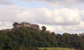 Вид замка Доун: наш новый Винтерфелл?