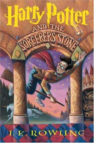 Harry Potter (book 1)