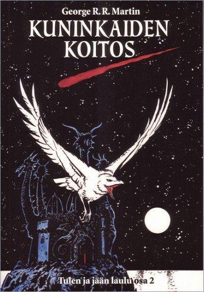 Финское издание Битвы королей