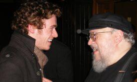 Робб и Джордж