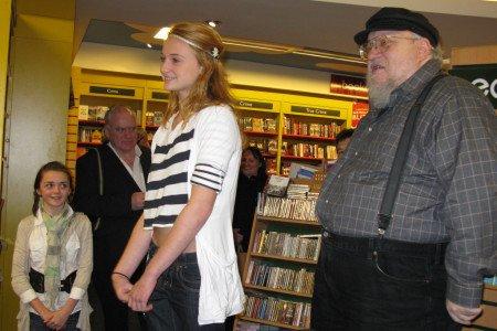 Софи Тернер