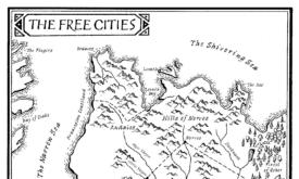 Вольные города