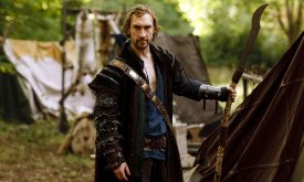 Джозеф Моул (Joseph Mawle) // Merlin TV