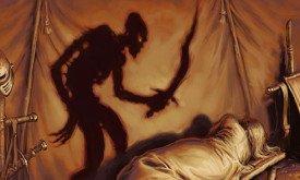 Тень Мелисандры