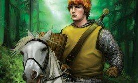 Рыцарь из Дождливого Леса