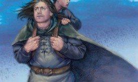 Ходор и Бран Старк