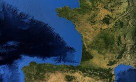 Где снимали Игру Престолов, общая карта