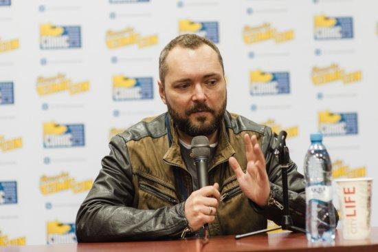 Роман Папсуев