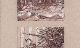 ASoIaF-roughs10-Tywin-IronThrone