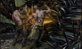 Рождение Железного Трона
