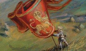 Знамя Ланнистеров