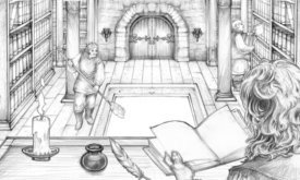 Лорд Коммандующий Ночным Дозором