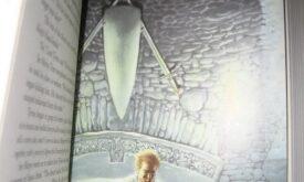Буря мечей, илл. Чарльз Весс. Джейме Ланнистер по всей видимости