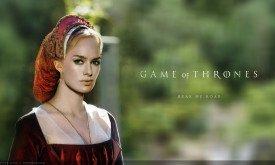 Cersei / Лена Хиди (Lena Headey)