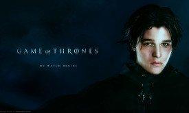 Jon Snow / Кит Харингтон (Kit Harington)